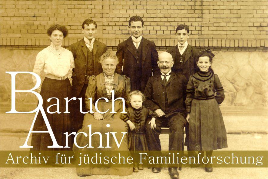 BaruchArchiv_Logobild