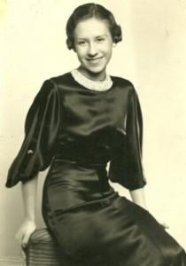 Eva Gerstle-Wertheimer